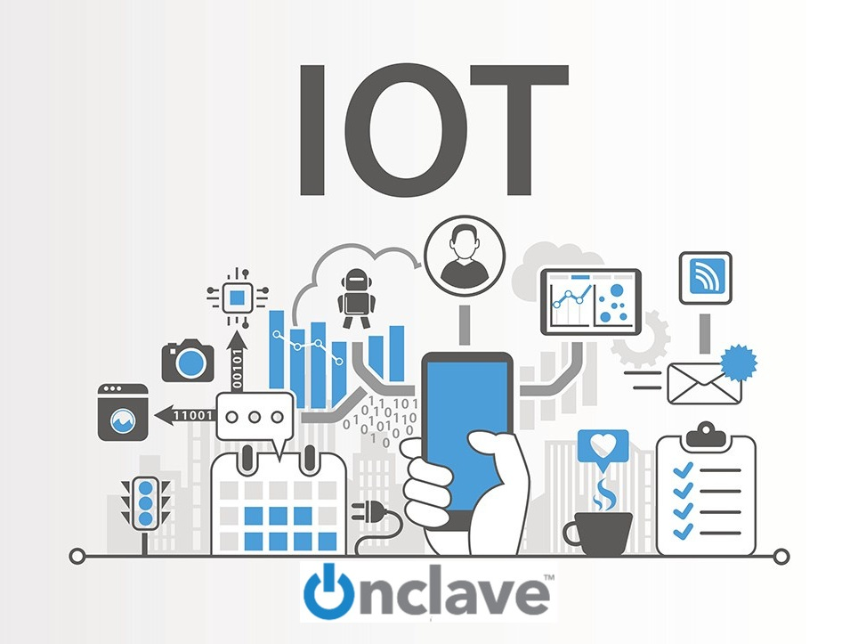 Onclave Networks - As the 'Internet of Things' quickly expands more into our daily lives, security is a top priority. We work with Onclave Networks, one of the countries top IoT Security vendors, on their branding, content, and storytelling.Copywriting ~ Design ~ Branding ~ Content ~ Storytelling ~ Since 2019