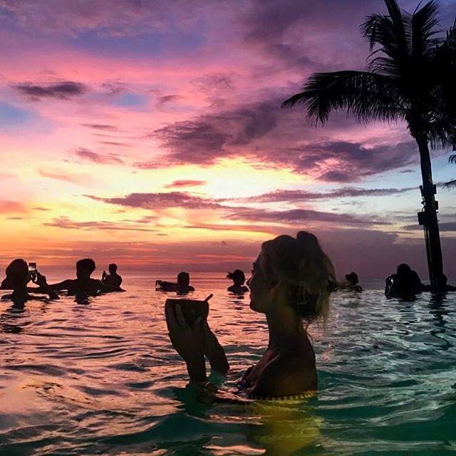 Bali was a dream ✨