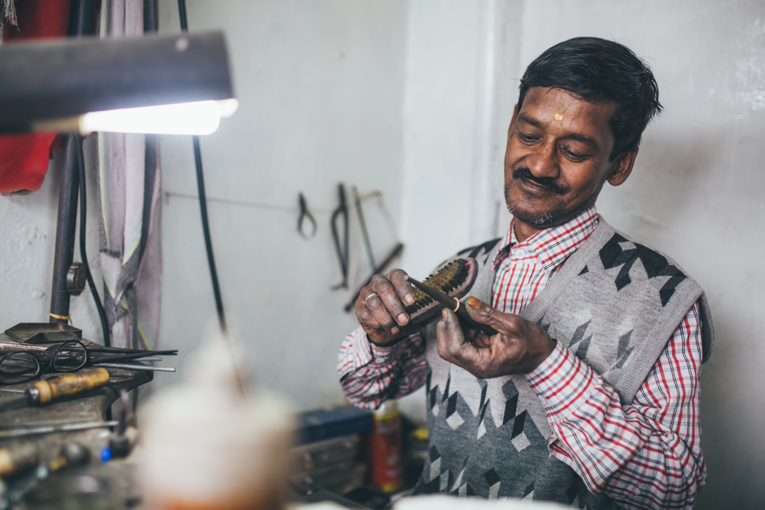 Watch Jaipur's Master Makers