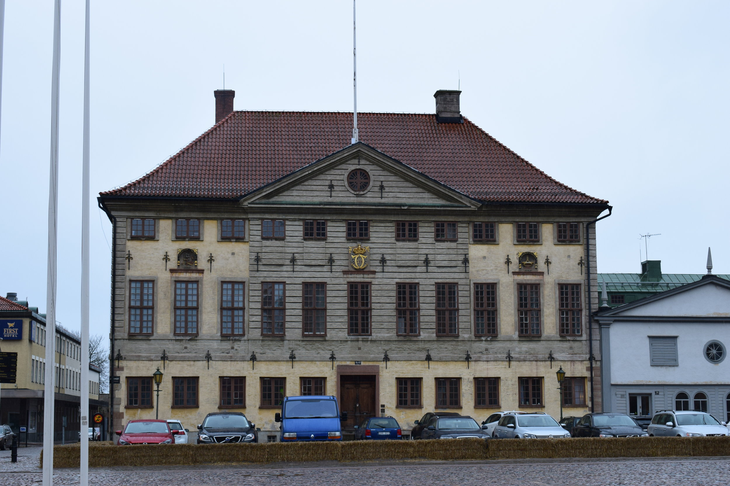 Kalmar City Hall