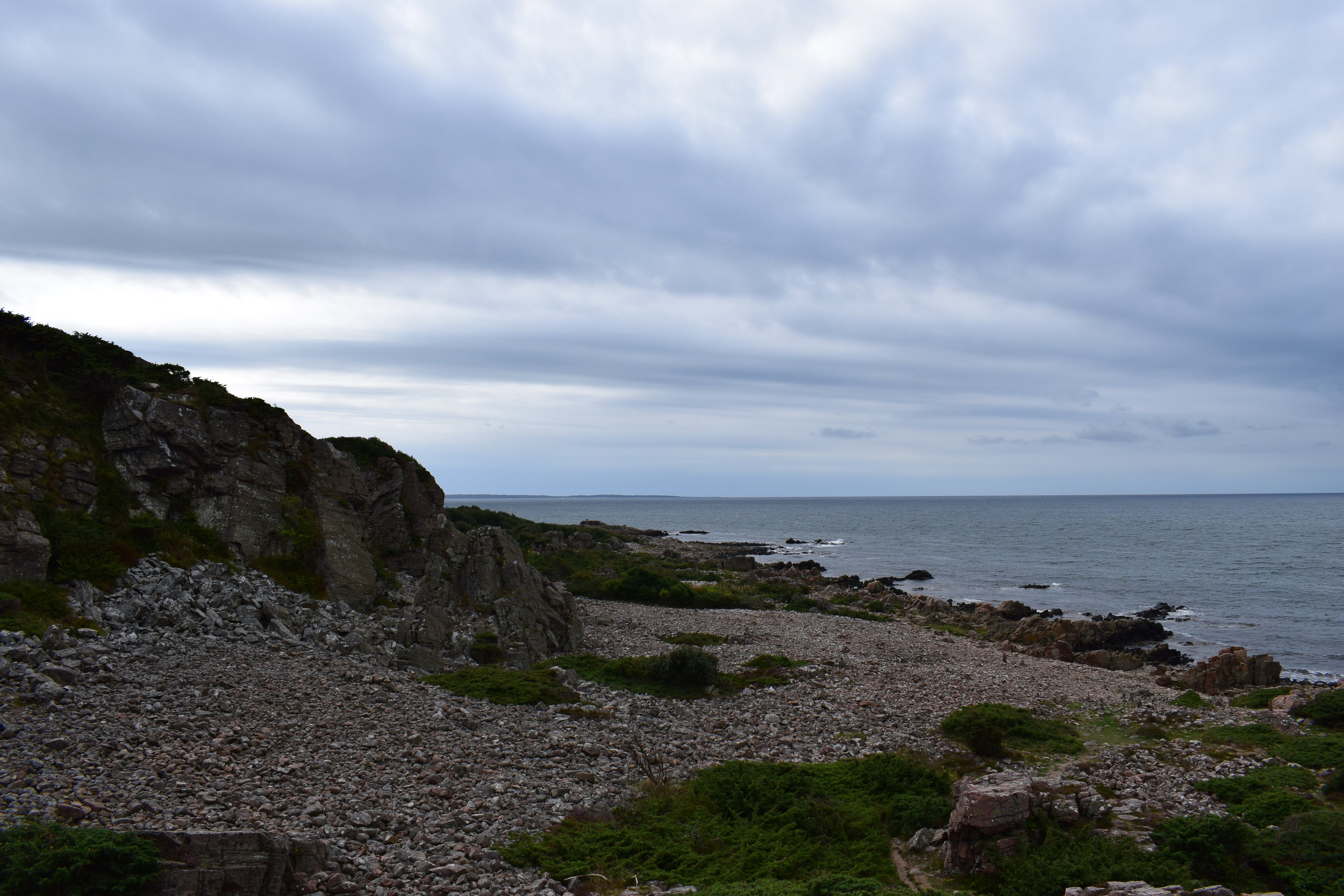 hovs hallar - the beach of ingmar bergman -