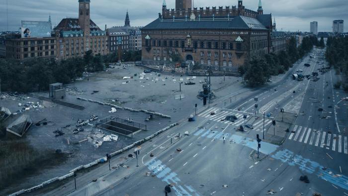 Copenhagen, source: www.dr.dk