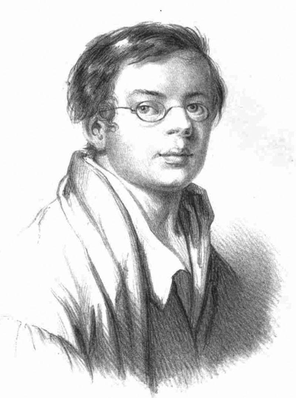 carl wahlbom1810-1858 -