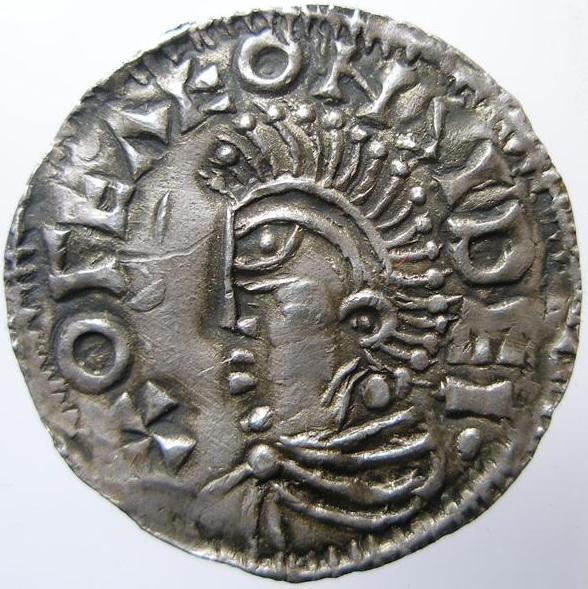 Olaf Skötkonung, c. 1030