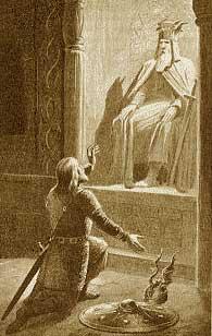 Erik the Victorious - c. 970-995