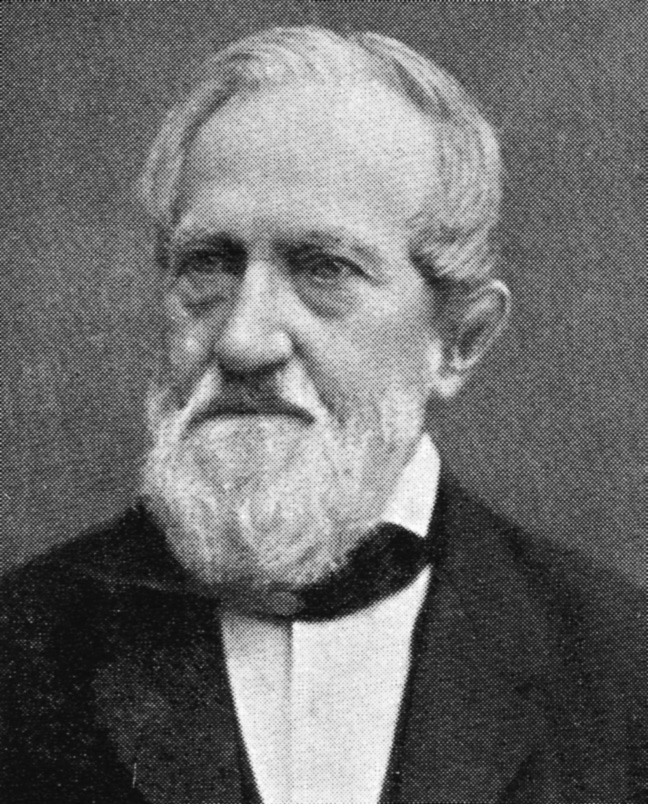 Bror Emil Hildebrand