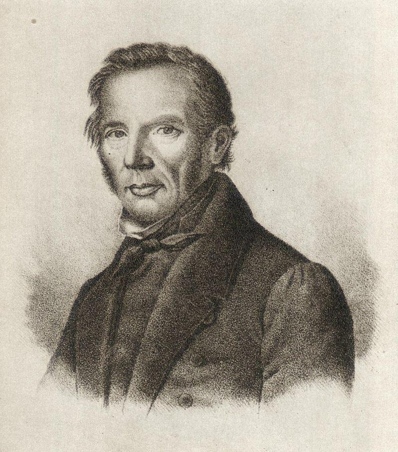 Carl Georg Brunius
