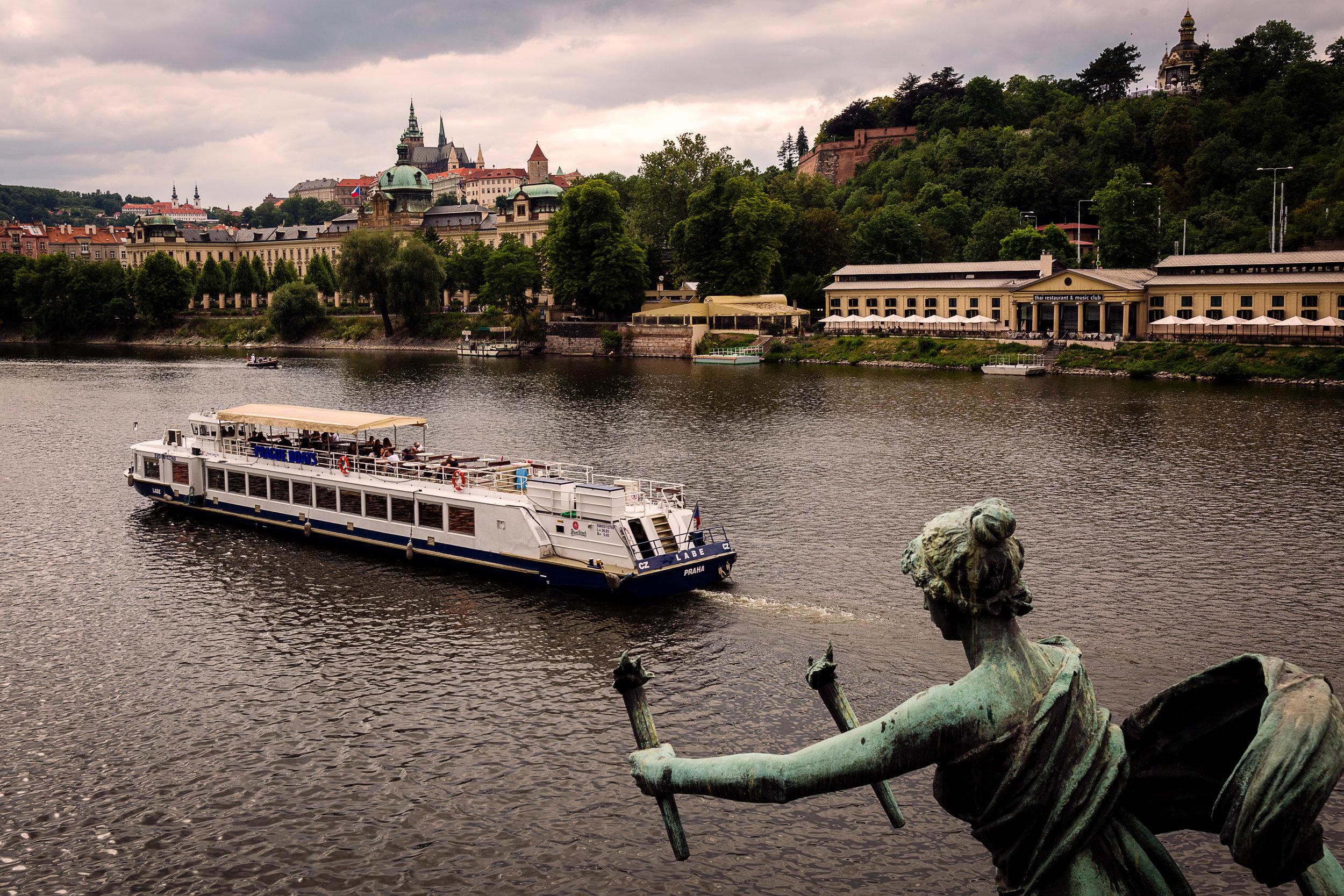 Prague River Statue.jpg