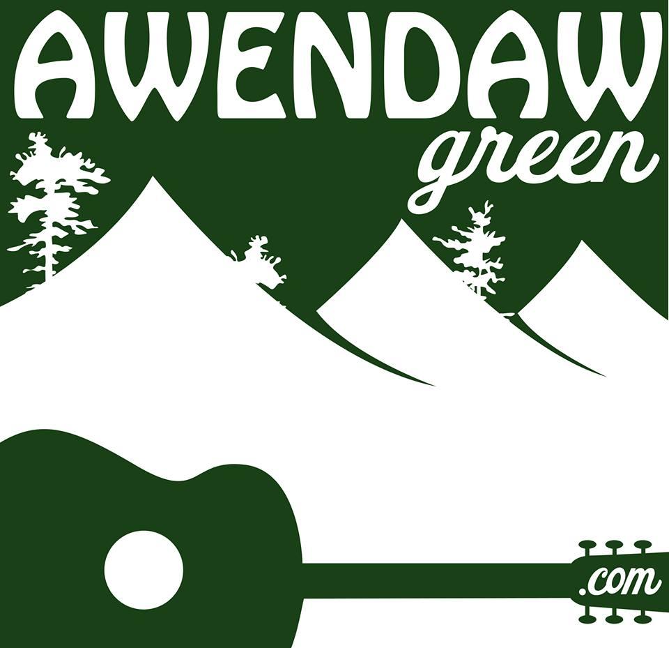Awendaw green -