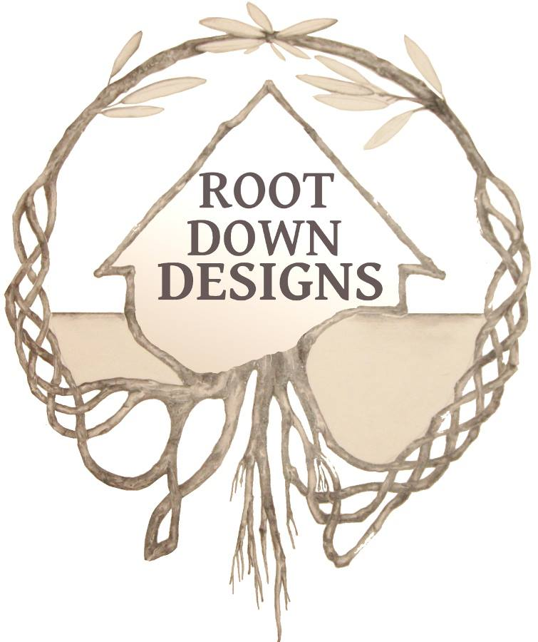 root down designs -