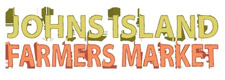 johns islandfarmers market -