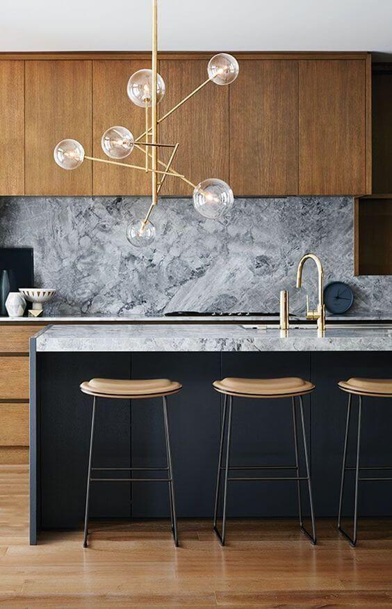 Designing A Mid Century Modern Kitchen