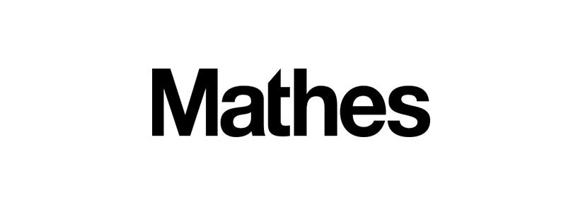 Kopie von Mathes