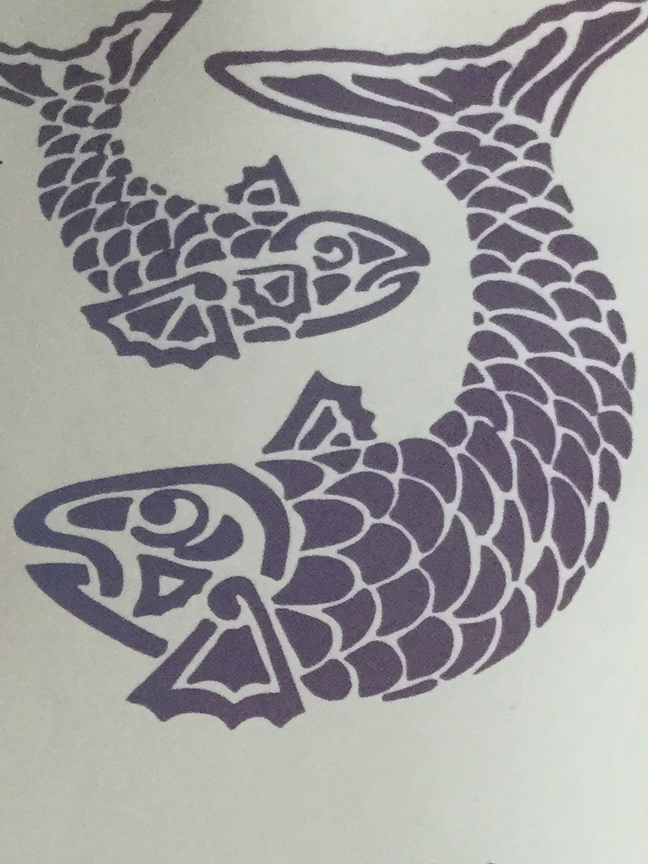 The Two Fish