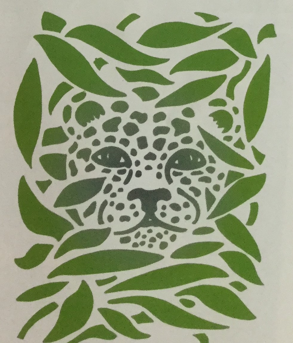 Hidden Leopard
