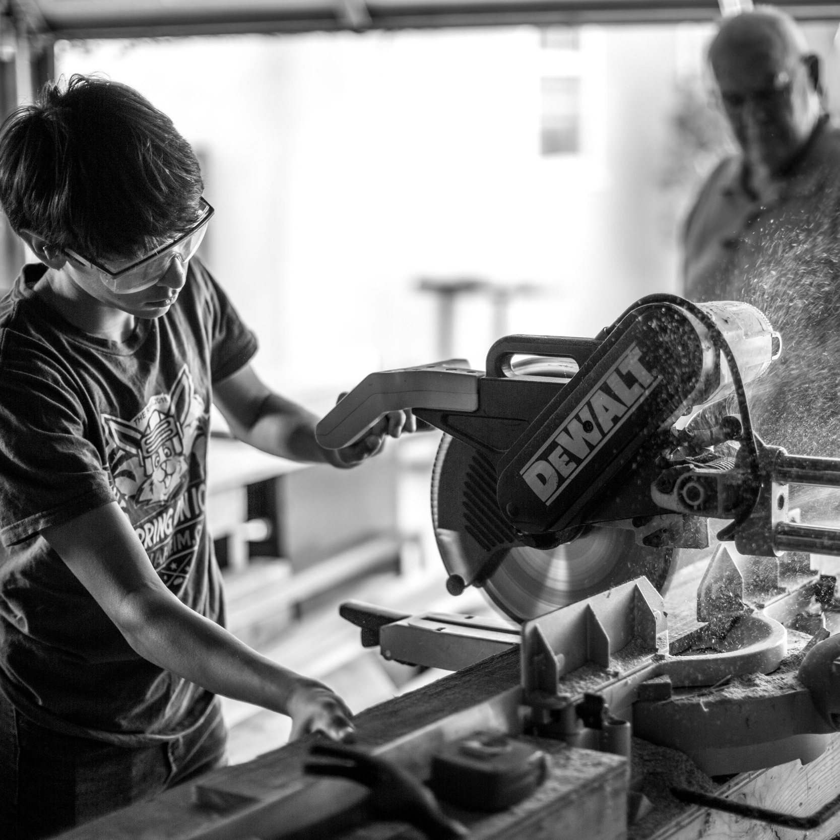 Vocational Training - Our Vocational Training program covers individual career paths in the construction and trades industries.Read More —>