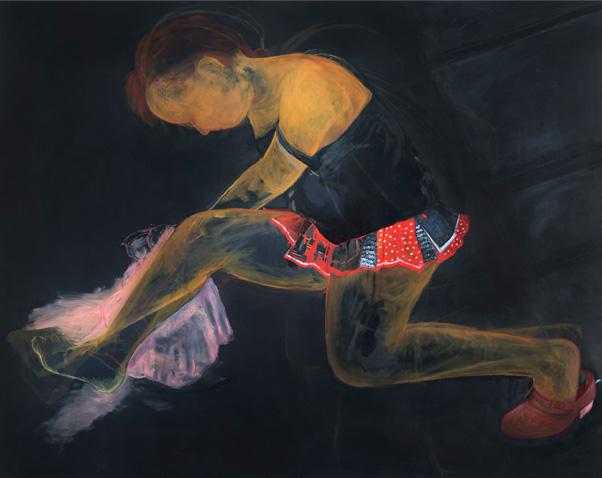 Satin Doll,  2015