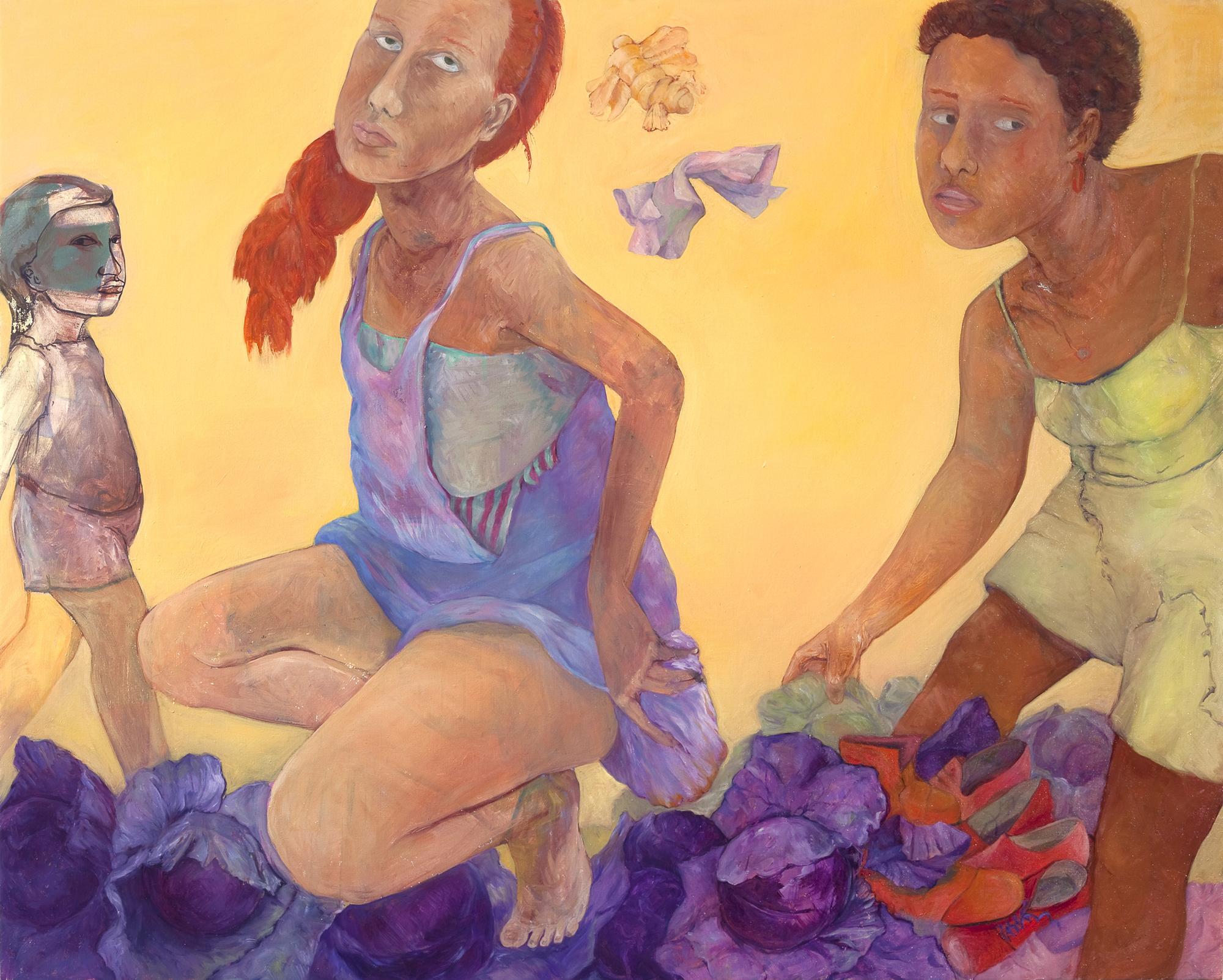 Garden Gifts , 2010