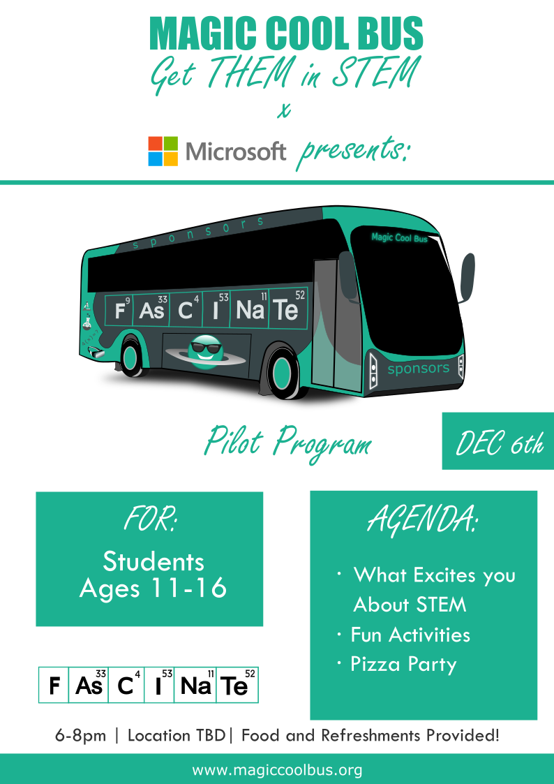 Our Pilot Program at Microsoft! Click to check out our video recap!