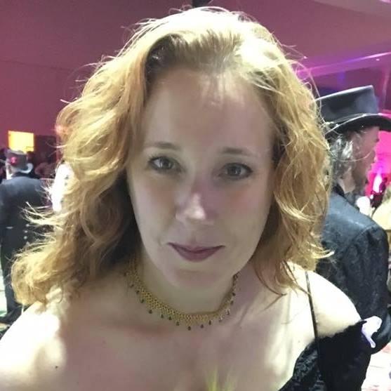Katherine Thompson- Secretary   Board Member