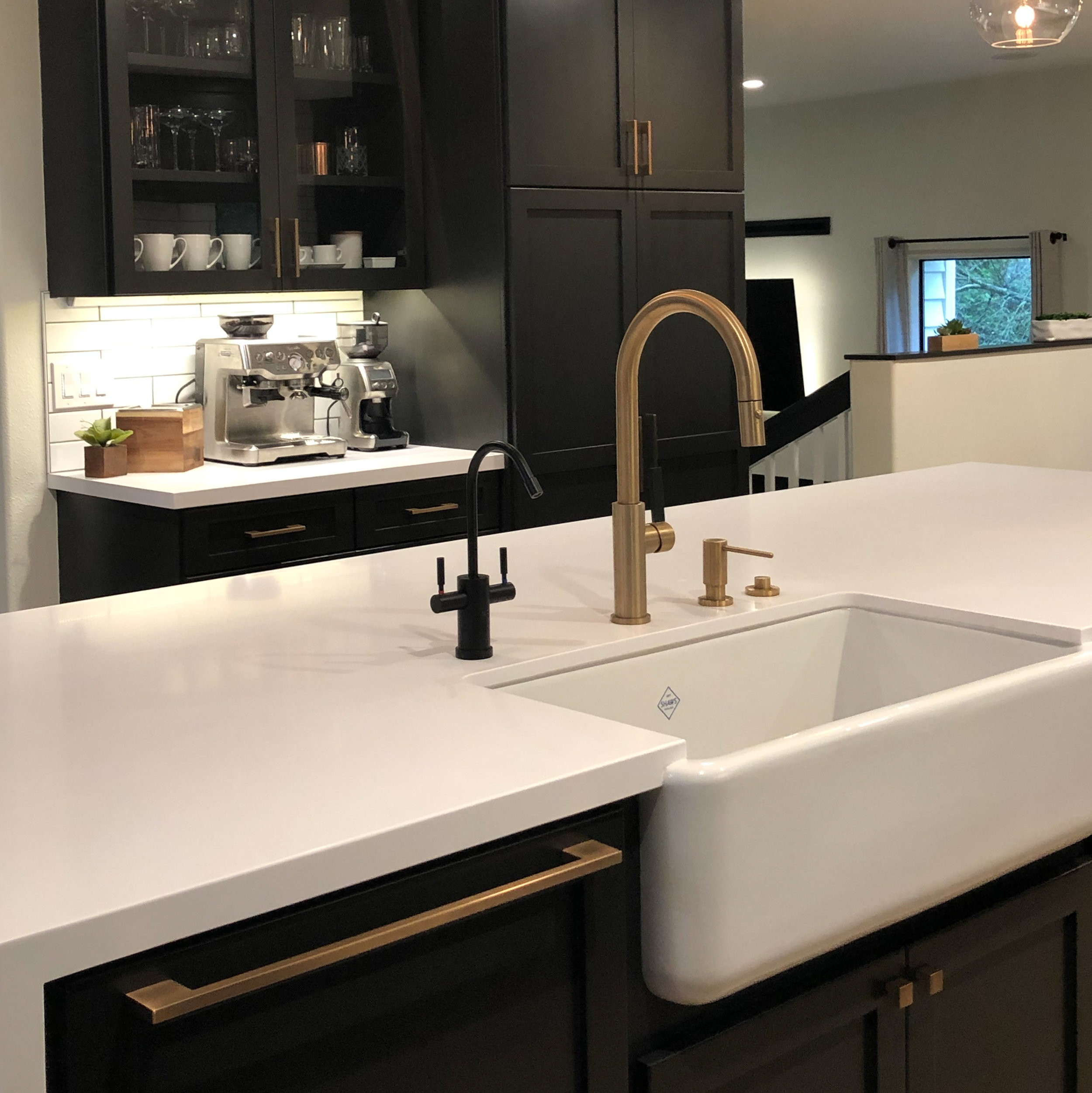 Counter Over Sink Top