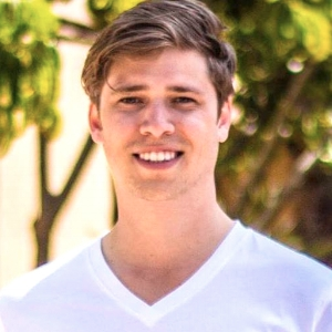 Chase Jennings, (BA Rollins College) IT Developer