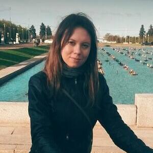 Ekatherina Philippova (MA Moscow University) Director of the E-School & PhD Researcher