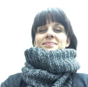 Petra Paulic, Developer & PhD Researcher