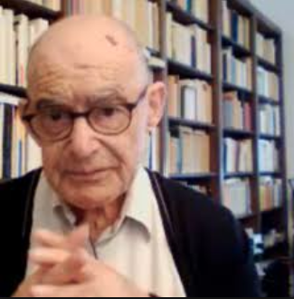 Jean-Luc Nancy, PhD Faculty