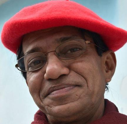 Azfar Hussain, PhD (Vice-President GCAS) Faculty