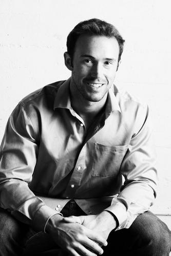 Jesse Brisendine , lives in Santa Barbara and is a life coach, speaker, and author.