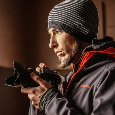 Andy Bowen is a professional photographer and business owner of  Above Alpine . He's a climber, influencer, video artist, an MC and poet who lives in the Colorado Rocky Mountains. He graduated with a degree in philosophy from Colorado Mesa University.