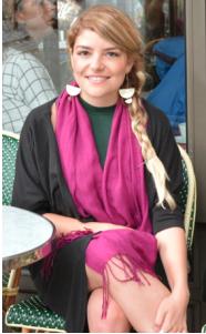 Jennifer Merrihue, (Los Angeles, California)