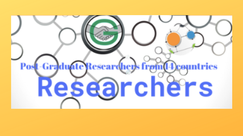 Researchers point