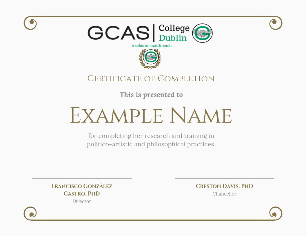 GCAS SAC Certificate Completion.png