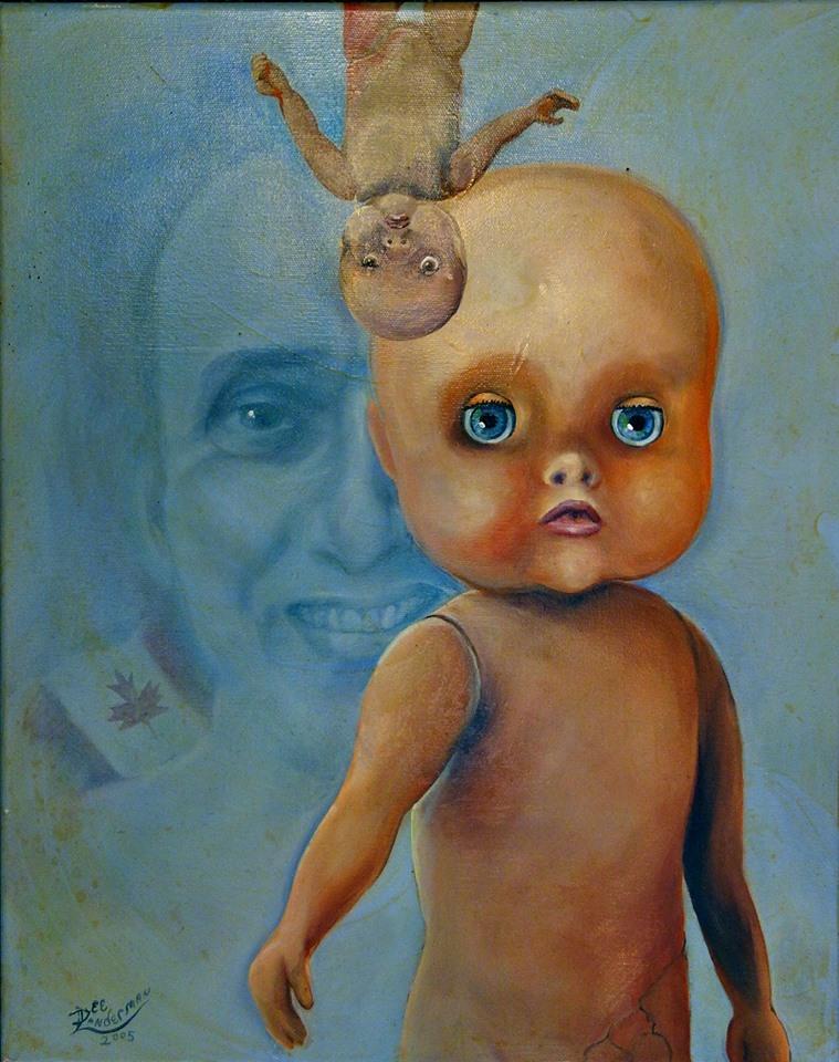 """Baby Dolls"""