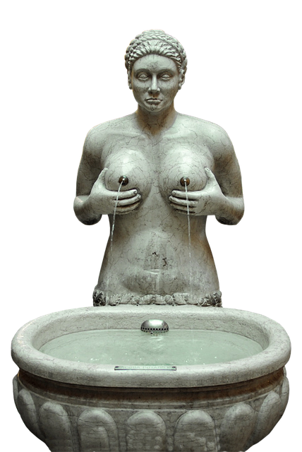 nipples_water_fountain