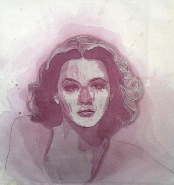 Amelia Fais Harnas
