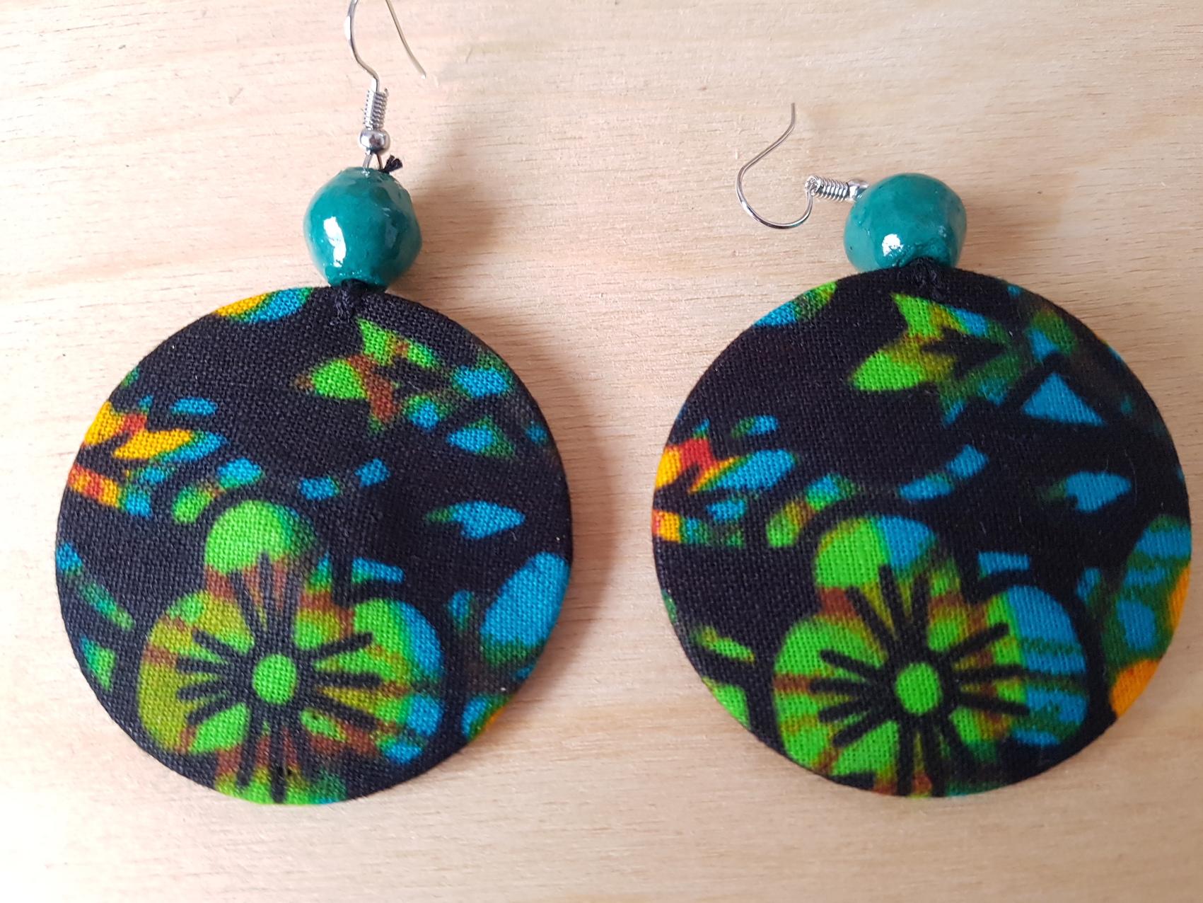Kitengi earrings - green & blue - £8.00.jpg