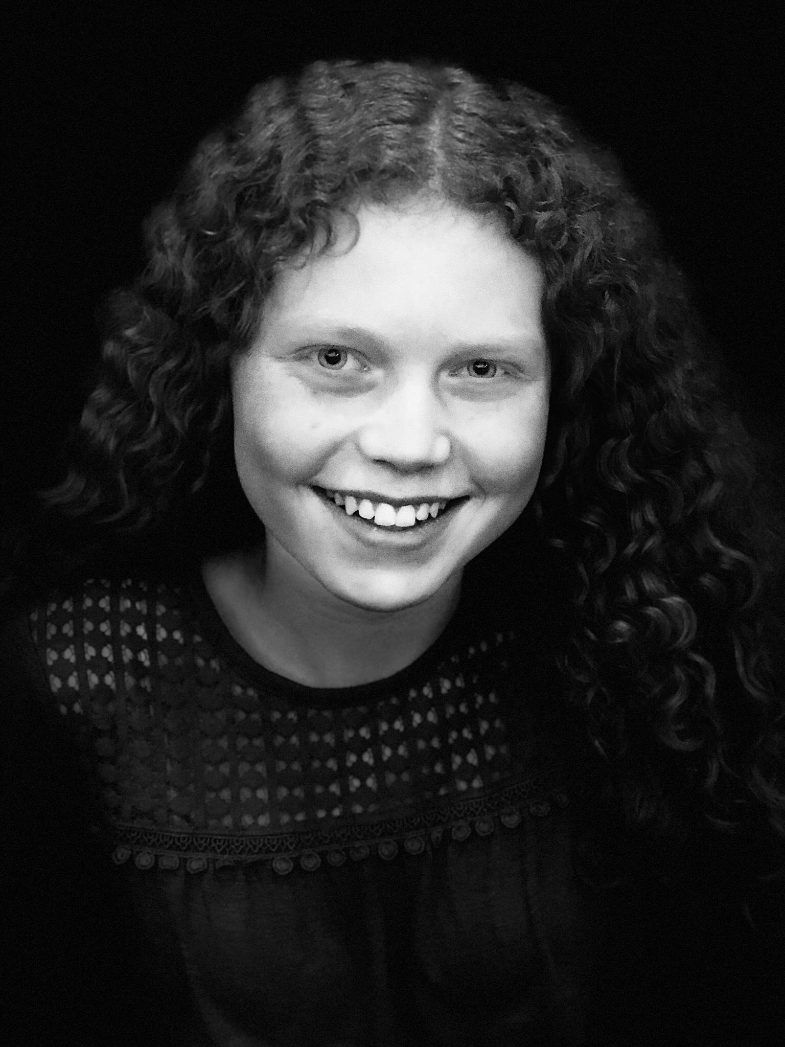 Claire Orriss