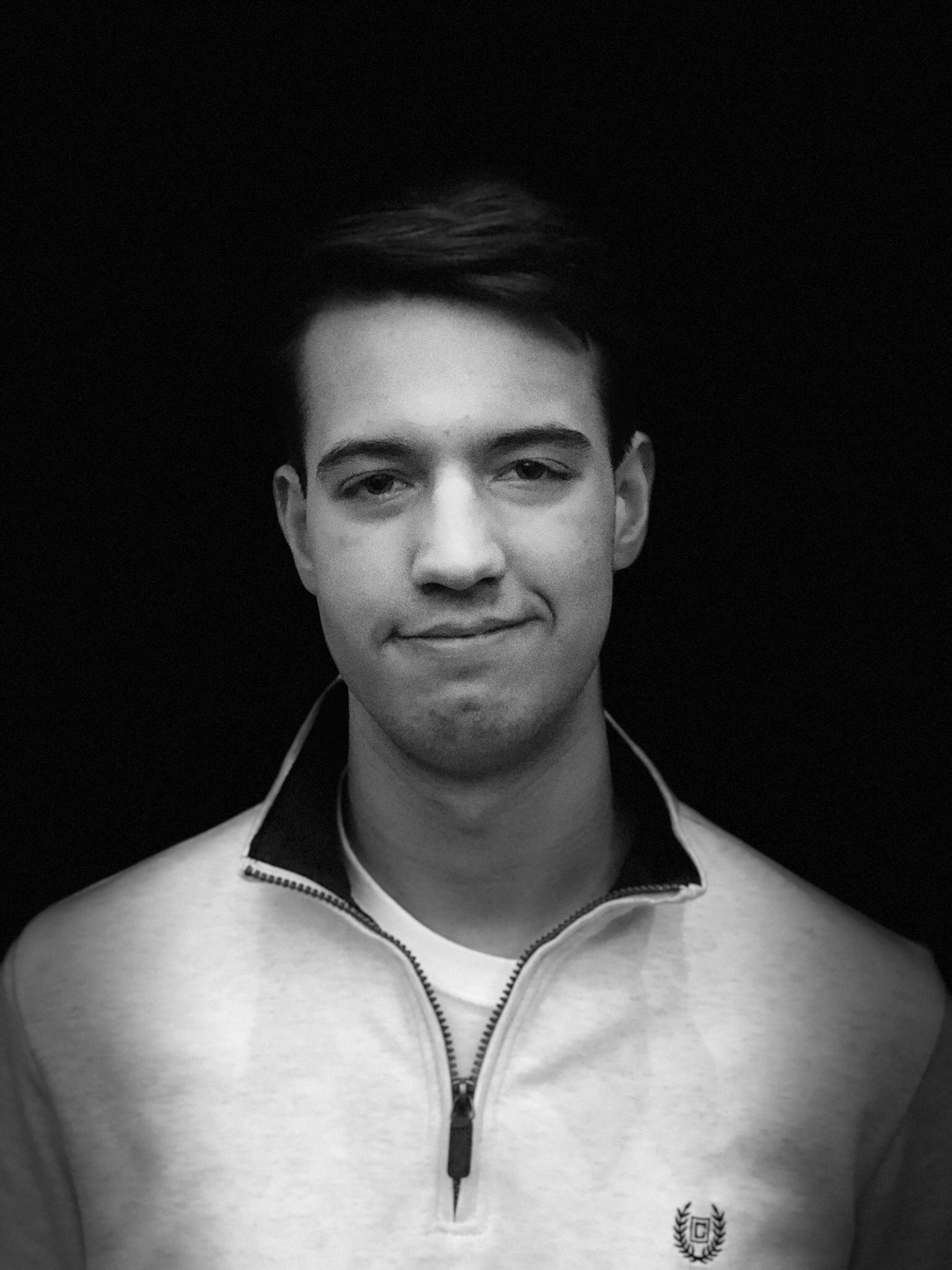Jackson Bauer