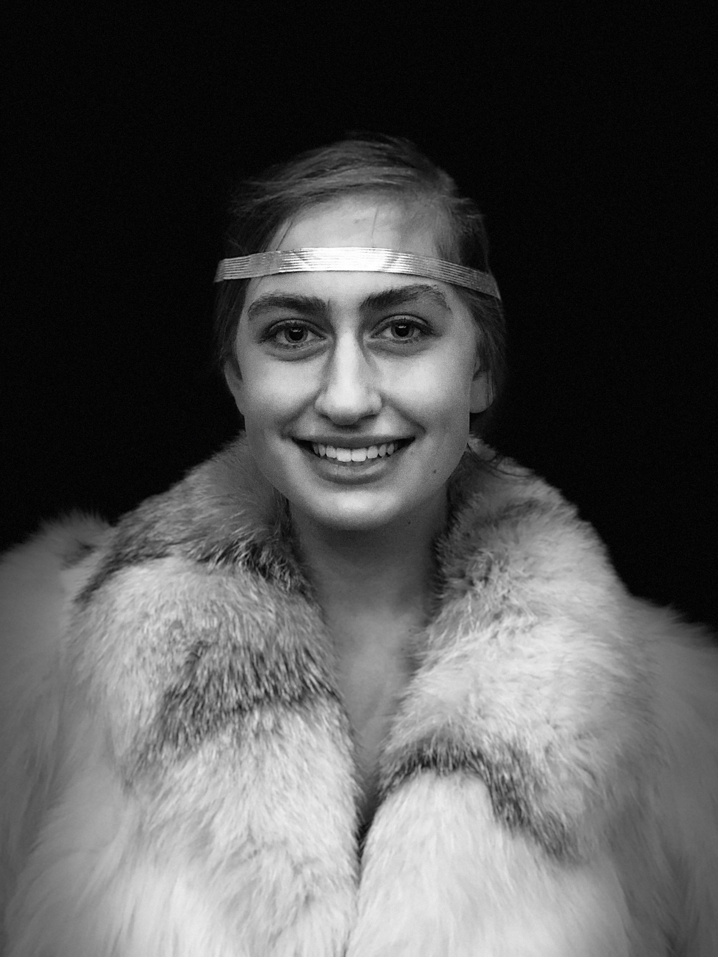Nicole Varvaras