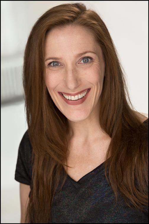 Bonnie Gillespie