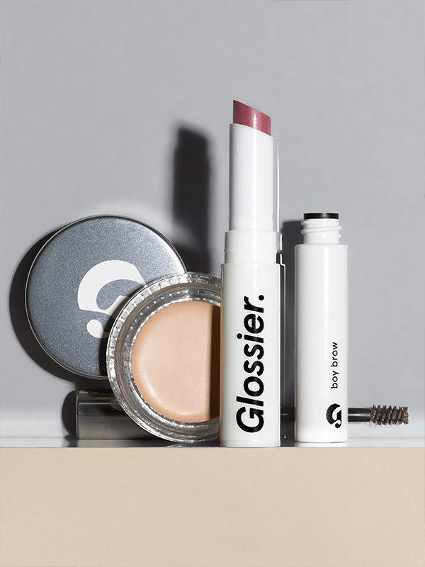 Glossier Phase 2