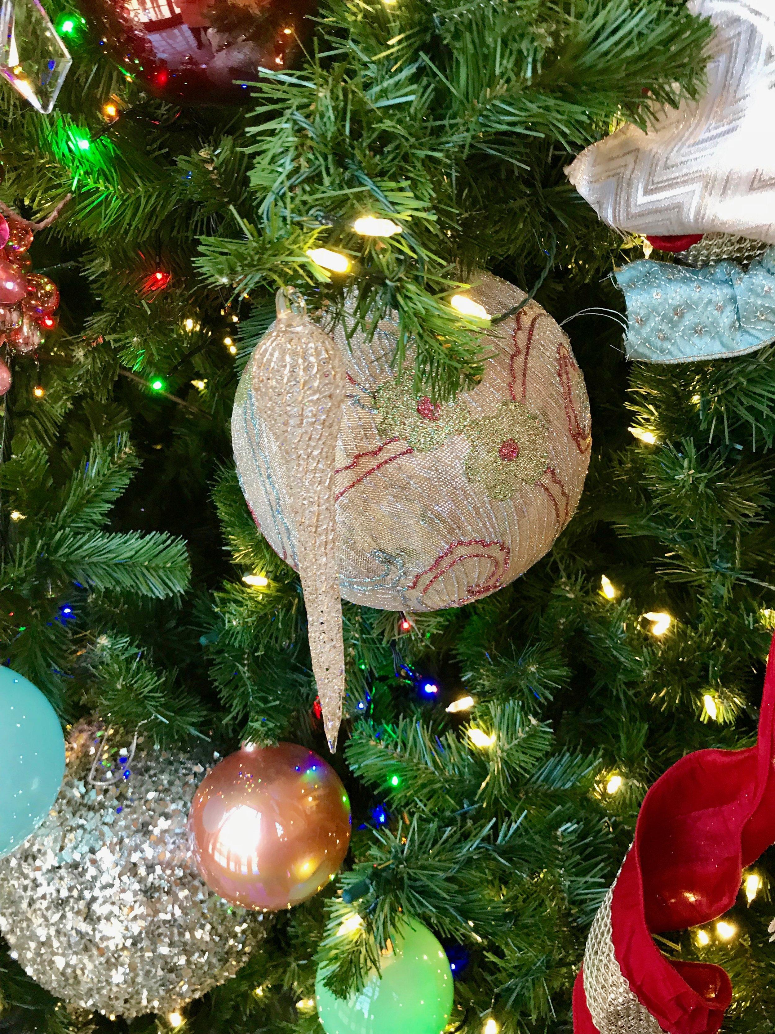 Christmas at The BreakersChristmas at The Breakers