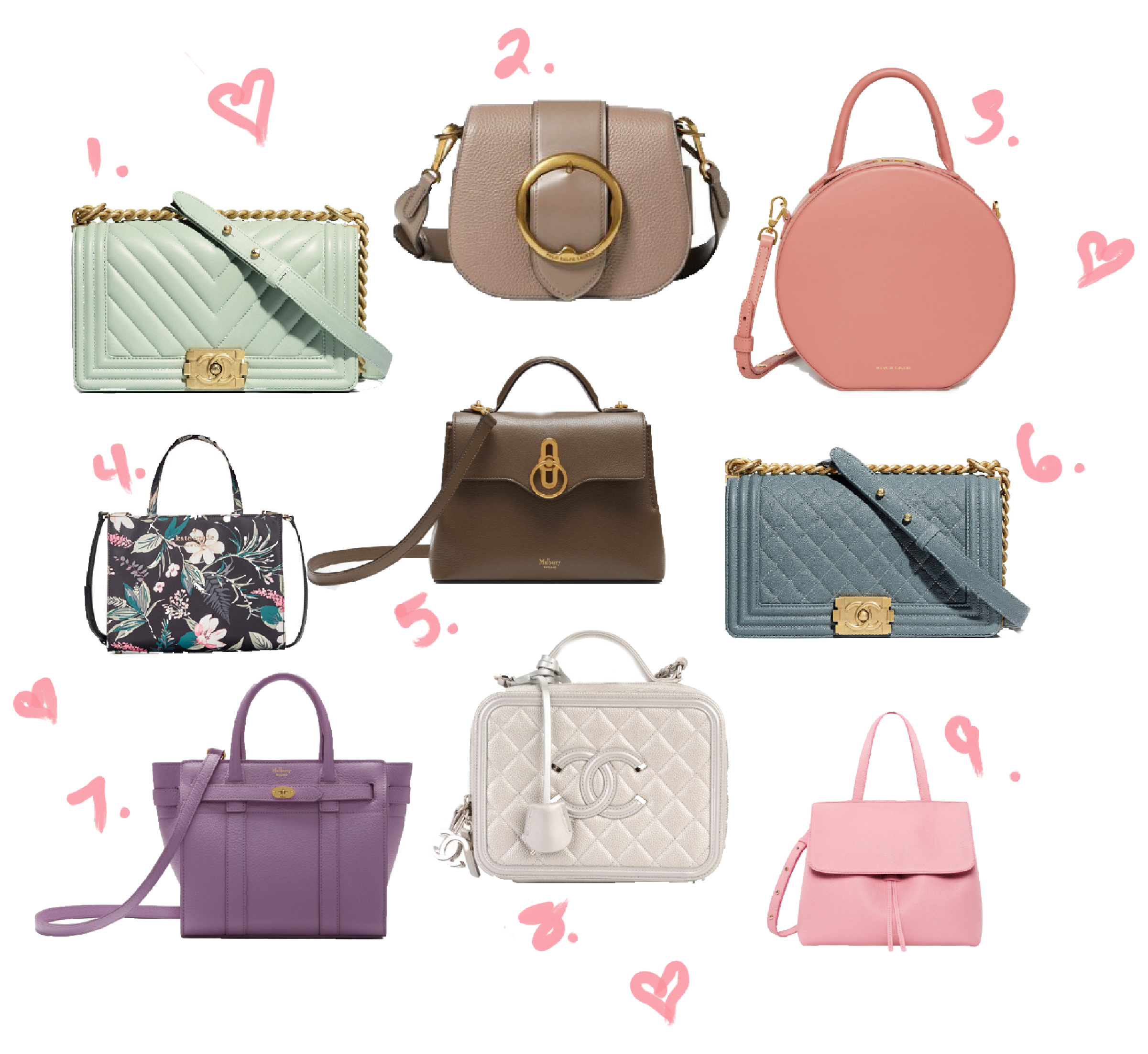 Best Bags in NYC