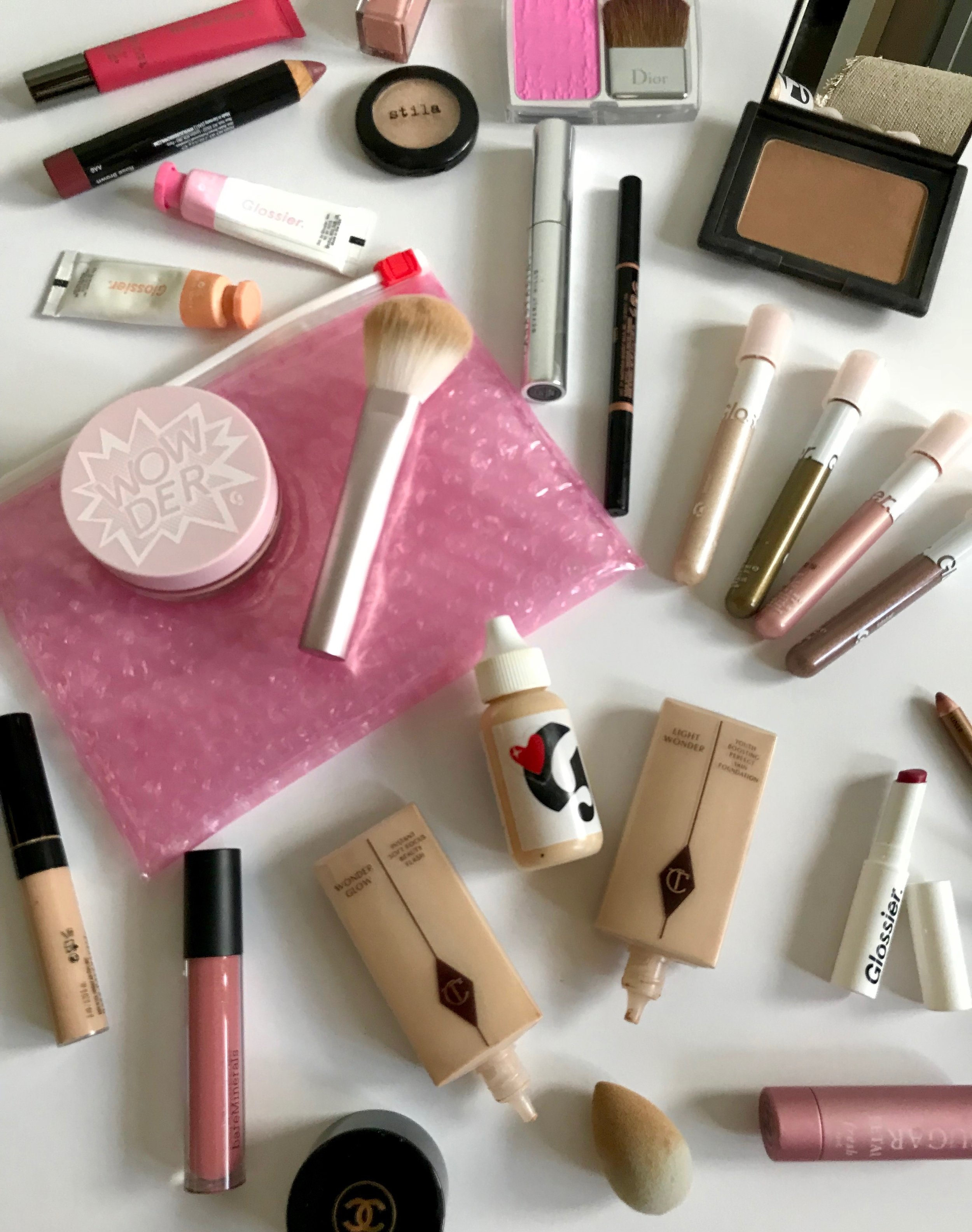 best makeup right now