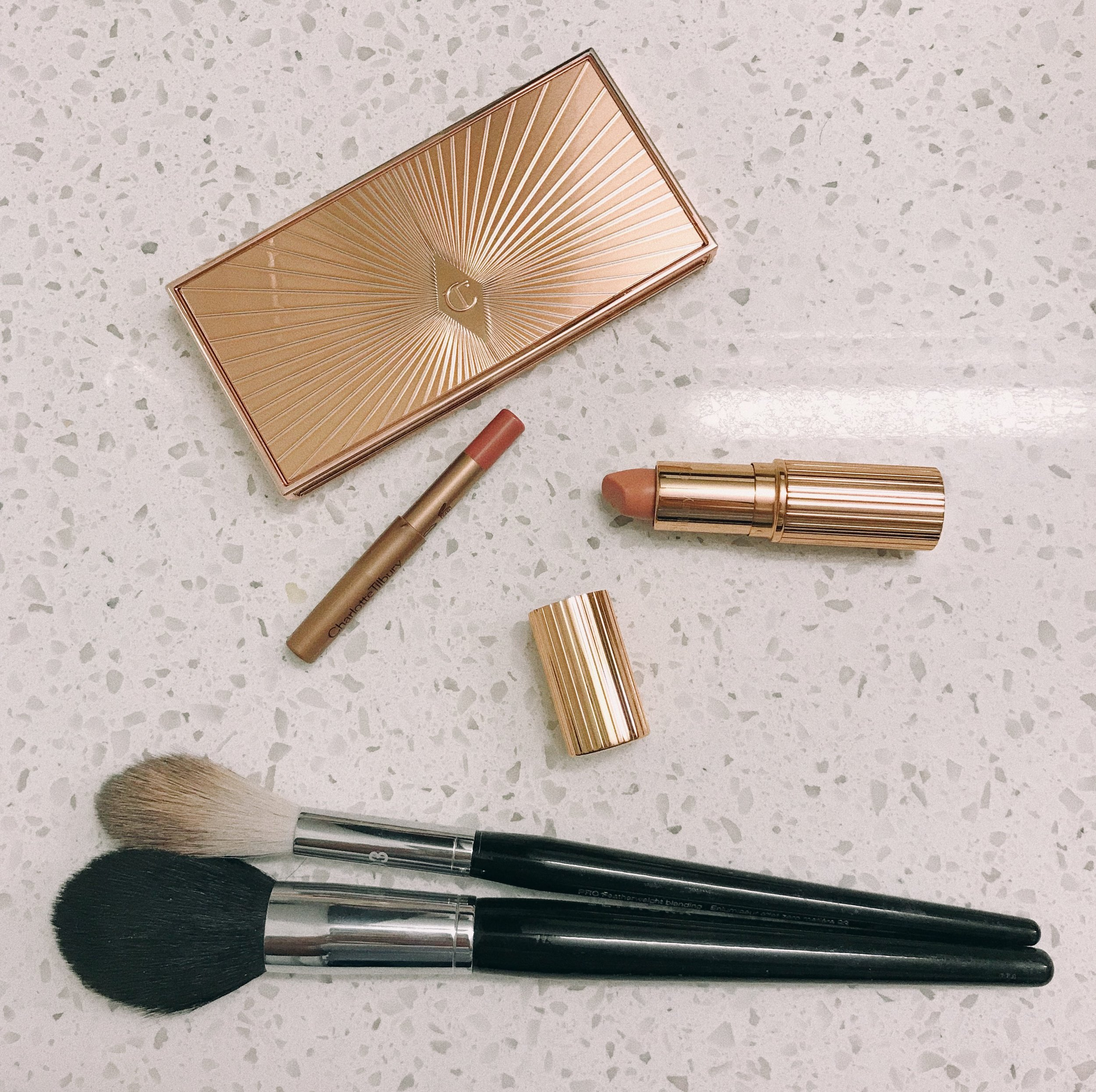 New Charlotte Tilbury Makeup Products