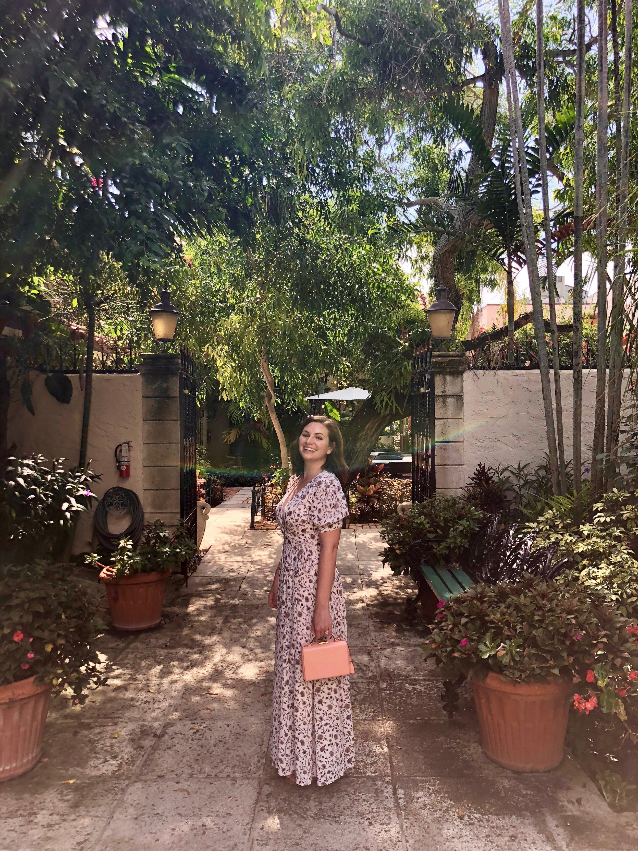 Gal Meets Glam Millie Dress