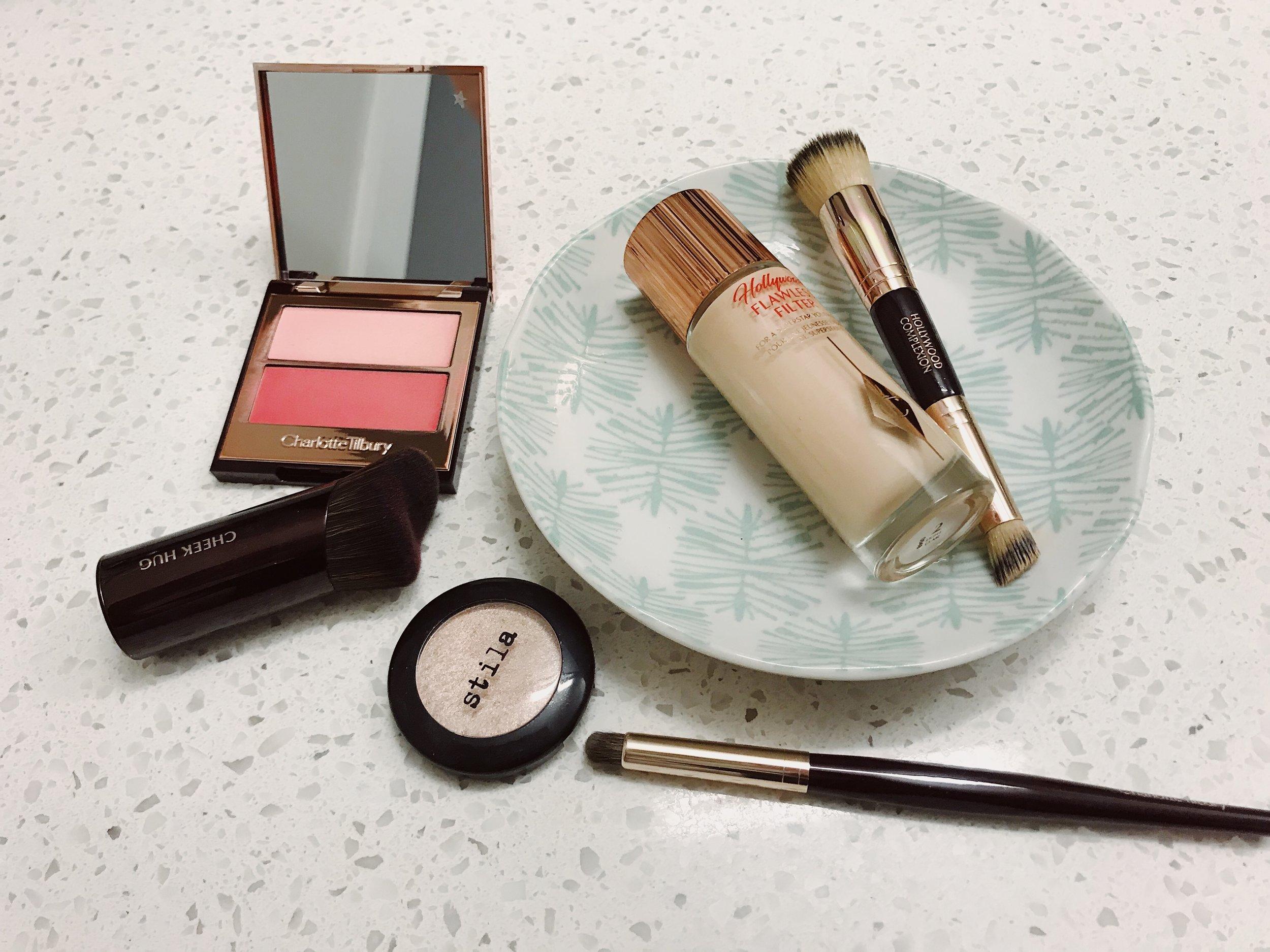 Charlotte Tilbury Makeup Brush
